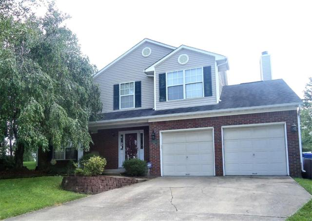 2228 Newmarket Way, Lexington, KY 40504 (MLS #1819314) :: Sarahsold Inc.