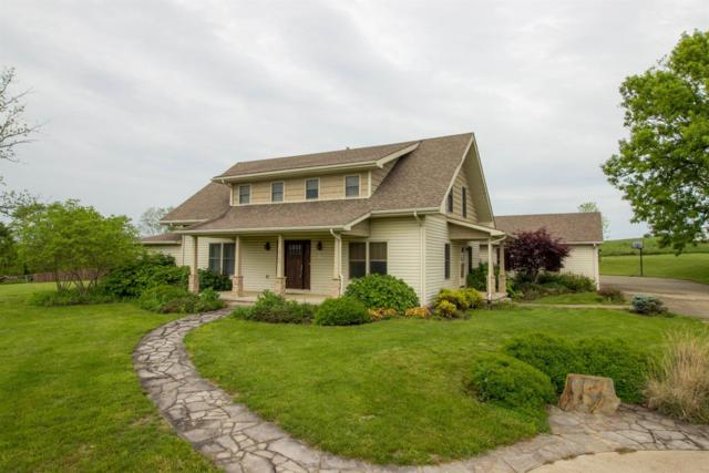 2105 Two Mile Road, Winchester, KY 40391 (MLS #1819339) :: Nick Ratliff Realty Team
