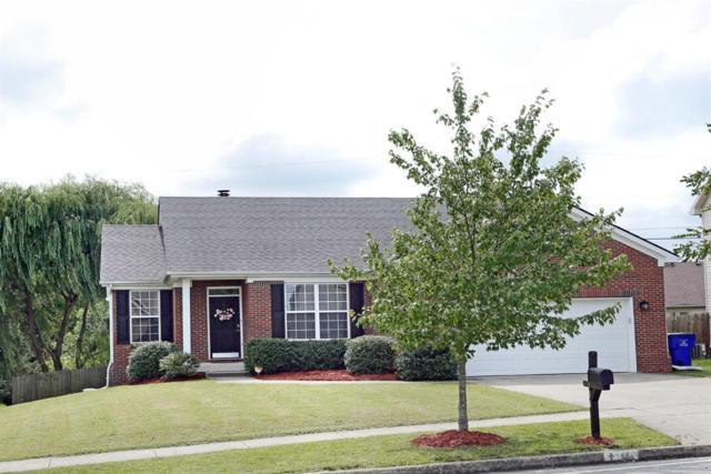 584 Southpoint Drive, Lexington, KY 40515 (MLS #1819353) :: Sarahsold Inc.