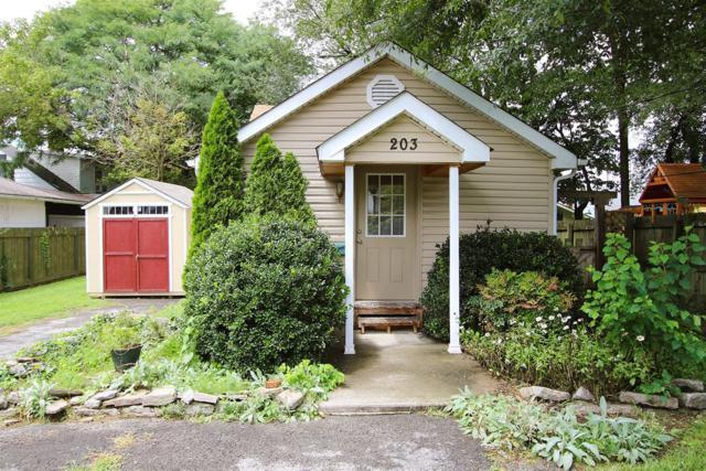 203 Lincoln Avenue, Lexington, KY 40502 (MLS #1819447) :: Sarahsold Inc.