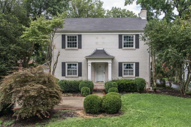 1077 Cooper Drive, Lexington, KY 40502 (MLS #1819513) :: Gentry-Jackson & Associates
