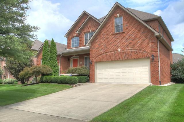 2533 Flying Ebony Drive, Lexington, KY 40509 (MLS #1819556) :: Gentry-Jackson & Associates