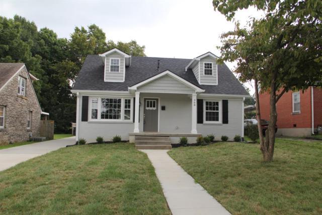 268 Preston Avenue, Lexington, KY 40502 (MLS #1819572) :: Sarahsold Inc.