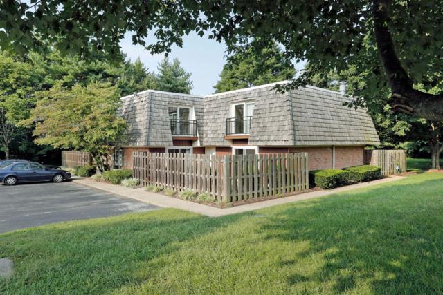 813 Turkey Foot Court, Lexington, KY 40502 (MLS #1819645) :: Gentry-Jackson & Associates