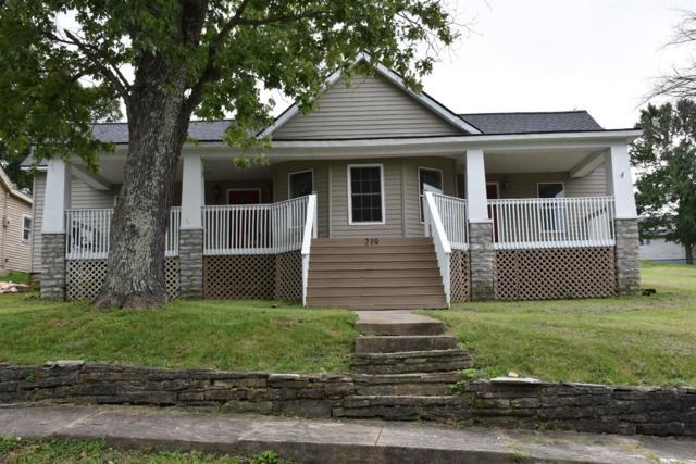 219 Vine Street, Sadieville, KY 40370 (MLS #1819707) :: Sarahsold Inc.