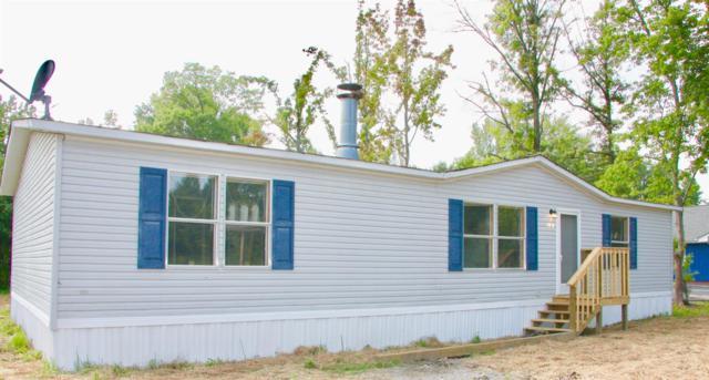4365 Highway 1804, Williamsburg, KY 40769 (MLS #1819708) :: Nick Ratliff Realty Team
