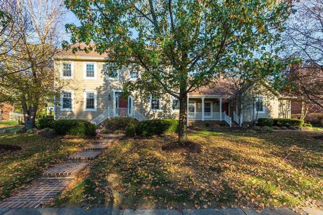2176 Broadhead Place, Lexington, KY 40515 (MLS #1819760) :: Gentry-Jackson & Associates