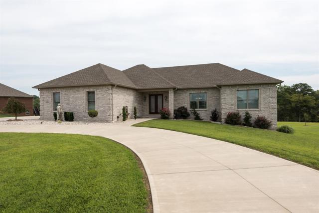 112 Little Paige Drive, Frankfort, KY 40601 (MLS #1819805) :: Sarahsold Inc.
