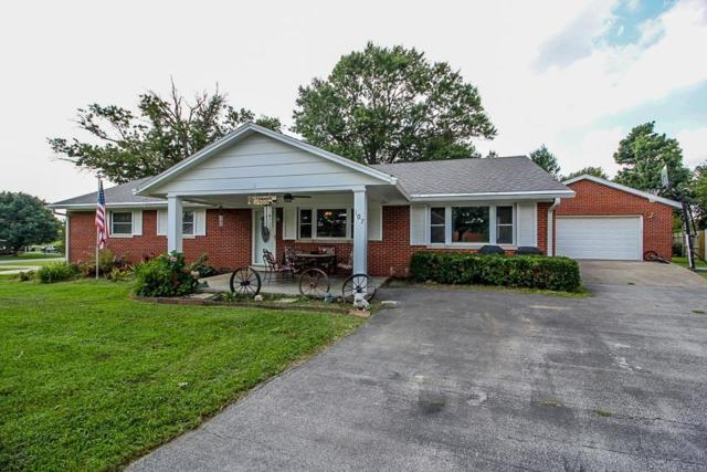 107 Idlewind Drive, Paris, KY 40361 (MLS #1819830) :: Nick Ratliff Realty Team