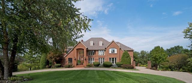 106 Karla Drive, Richmond, KY 40475 (MLS #1819896) :: Gentry-Jackson & Associates