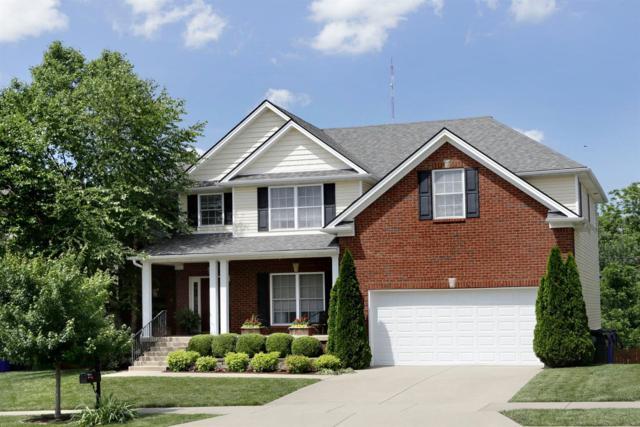 3017 Blackford Parkway, Lexington, KY 40509 (MLS #1819970) :: Nick Ratliff Realty Team