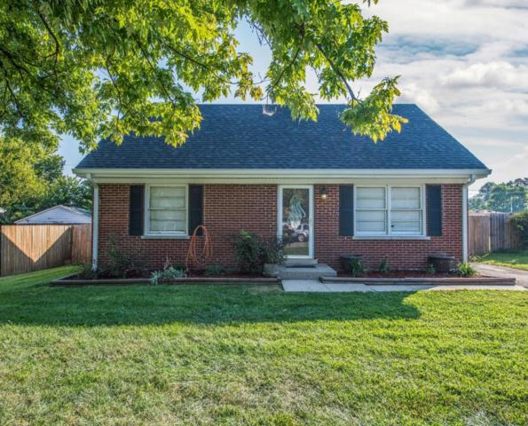 689 Eden Road, Lexington, KY 40505 (MLS #1820067) :: The Lane Team