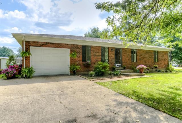 321 Farmers Lane, Frankfort, KY 40601 (MLS #1820077) :: Gentry-Jackson & Associates