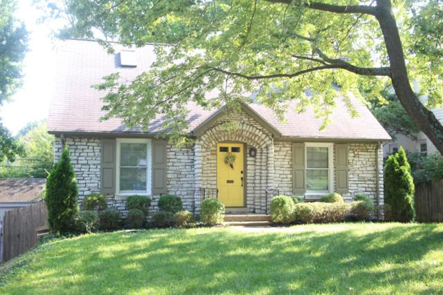 713 Cooper Drive, Lexington, KY 40502 (MLS #1820108) :: Nick Ratliff Realty Team