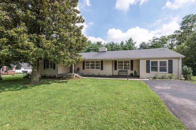 25 Hampton Avenue, Winchester, KY 40391 (MLS #1820121) :: Nick Ratliff Realty Team