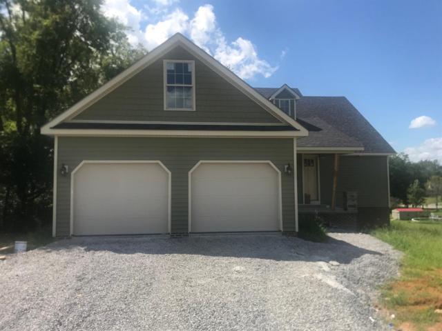 21 Hard Drive, Lancaster, KY 40444 (MLS #1820125) :: Sarahsold Inc.