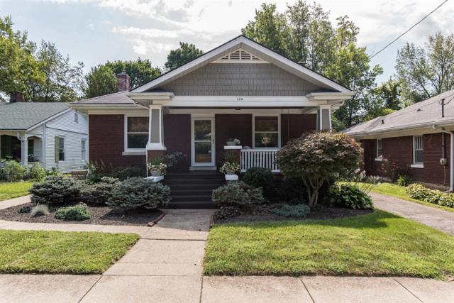124 Bassett Avenue, Lexington, KY 40502 (MLS #1820236) :: Sarahsold Inc.