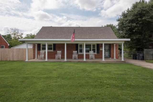 560 Freeman Drive, Lexington, KY 40505 (MLS #1820263) :: The Lane Team