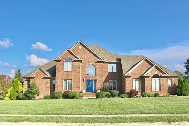 600 Covenant Drive, Richmond, KY 40475 (MLS #1820287) :: Gentry-Jackson & Associates