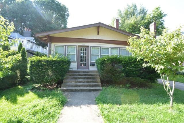 220 Clay Ave., Lexington, KY 40502 (MLS #1820296) :: Gentry-Jackson & Associates