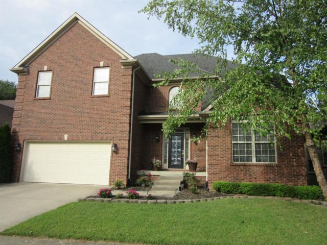 2421 Ogden Way, Lexington, KY 40509 (MLS #1820314) :: Gentry-Jackson & Associates