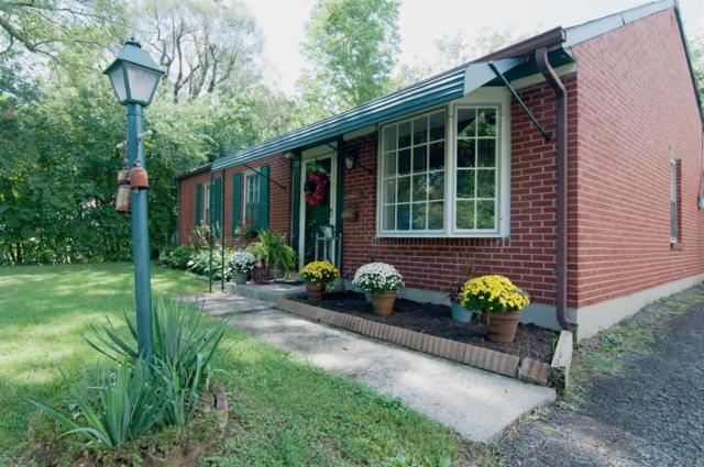 2203 Chyleen Drive, Lexington, KY 40505 (MLS #1820331) :: Gentry-Jackson & Associates