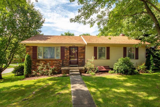 462 Monticello Boulevard, Lexington, KY 40503 (MLS #1820350) :: Gentry-Jackson & Associates