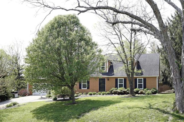 1988 Shadybrook, Lexington, KY 40502 (MLS #1820362) :: Gentry-Jackson & Associates