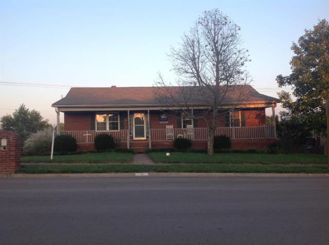 701 Woodspointe Way, Wilmore, KY 40390 (MLS #1820388) :: Nick Ratliff Realty Team