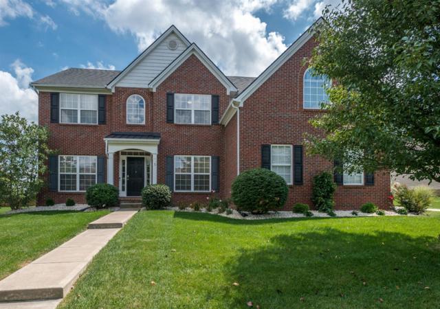 716 Maidencane Drive, Lexington, KY 40509 (MLS #1820417) :: Gentry-Jackson & Associates