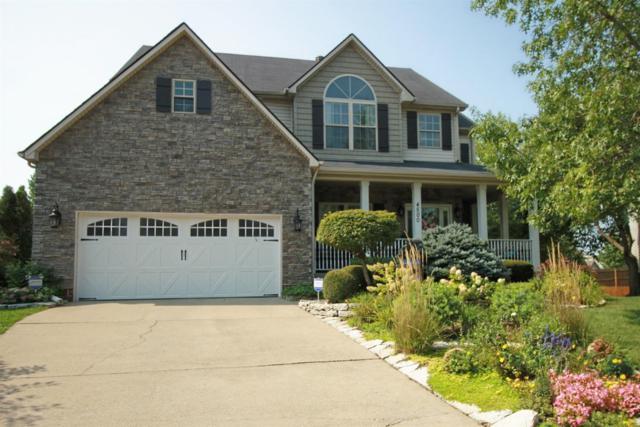 4500 Tangle Hurst, Lexington, KY 40515 (MLS #1820418) :: Sarahsold Inc.