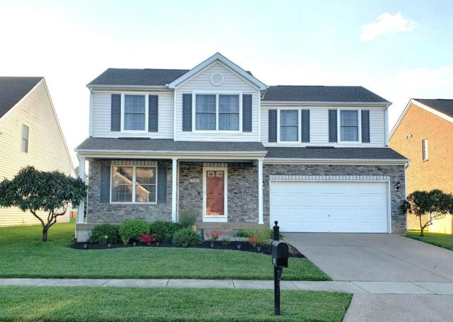 119 Dunn Circle, Georgetown, KY 40324 (MLS #1820530) :: Gentry-Jackson & Associates