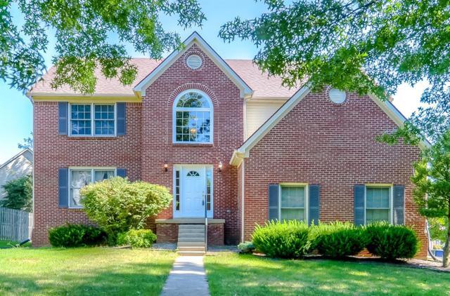 2345 Golden Oak Drive, Lexington, KY 40515 (MLS #1820611) :: Gentry-Jackson & Associates