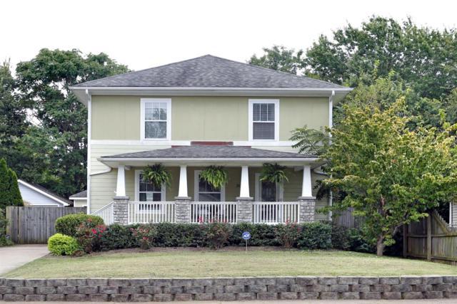 306 Owsley Avenue, Lexington, KY 40502 (MLS #1820680) :: Sarahsold Inc.