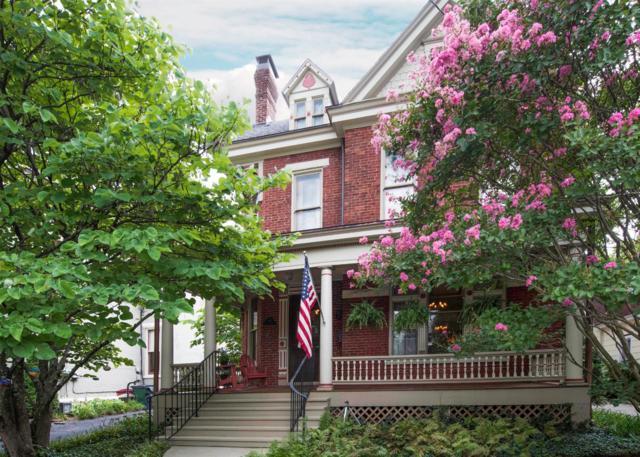 164 Woodland Avenue, Lexington, KY 40502 (MLS #1820681) :: Gentry-Jackson & Associates