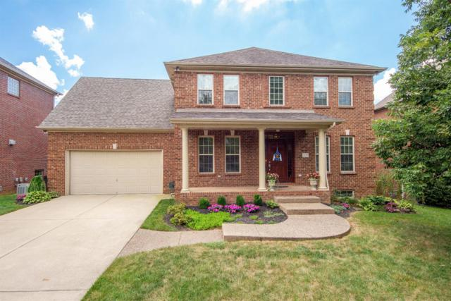 3236 Sebastian Lane, Lexington, KY 40513 (MLS #1820688) :: Sarahsold Inc.