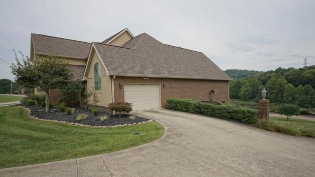 3502 Clubhouse Road, Somerset, KY 42503 (MLS #1820706) :: Nick Ratliff Realty Team