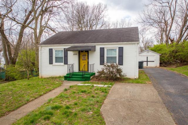 206 Broadview Drive, Lexington, KY 40505 (MLS #1820707) :: Nick Ratliff Realty Team