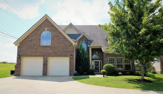 4664 Marlberry Place, Lexington, KY 40509 (MLS #1820764) :: Nick Ratliff Realty Team
