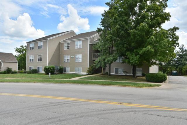 858 Malabu Drive, Lexington, KY 40502 (MLS #1820771) :: Gentry-Jackson & Associates
