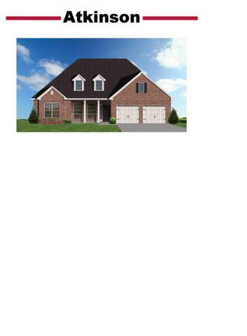 803 Hollyhock Drive, Lexington, KY 40511 (MLS #1820780) :: Nick Ratliff Realty Team