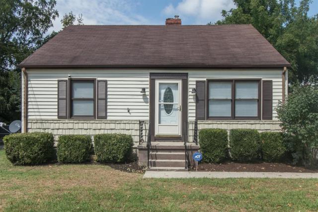 1821 Old Paris Road, Lexington, KY 40505 (MLS #1820821) :: Nick Ratliff Realty Team
