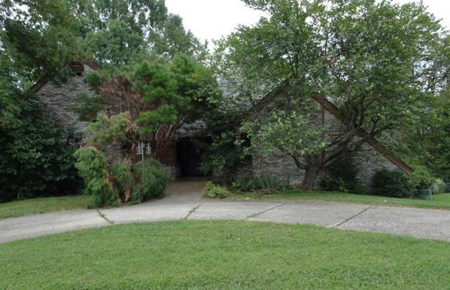 147 Northwood Road, Frankfort, KY 40601 (MLS #1820893) :: Gentry-Jackson & Associates