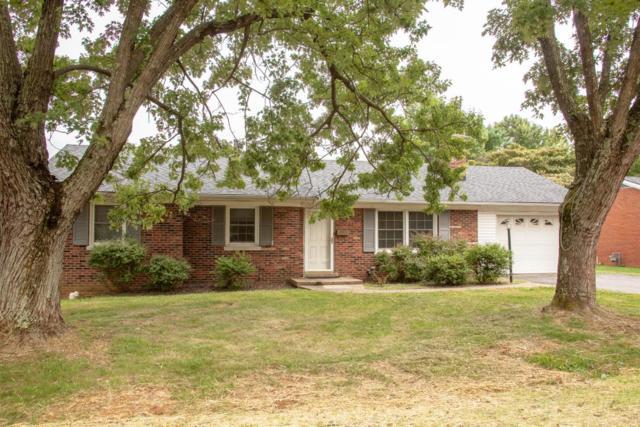 1116 Ute Trail, Georgetown, KY 40324 (MLS #1820908) :: Gentry-Jackson & Associates
