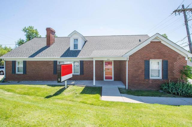 331 Versailles Road, Frankfort, KY 40601 (MLS #1820920) :: Gentry-Jackson & Associates