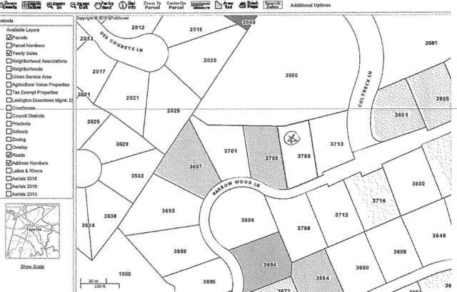 3709 Barrow Wood Lane, Lexington, KY 40502 (MLS #1820952) :: Nick Ratliff Realty Team