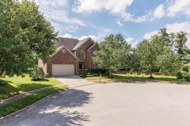 2636 Fireside, Lexington, KY 40513 (MLS #1820963) :: Gentry-Jackson & Associates