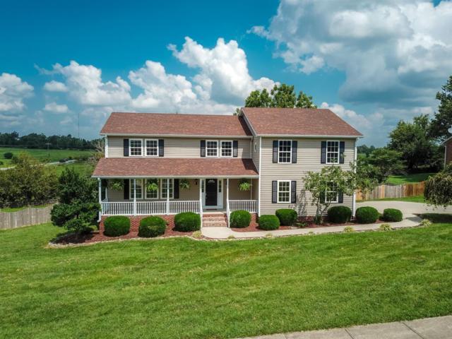 104 Ridge View Road, Danville, KY 40422 (MLS #1820989) :: Sarahsold Inc.