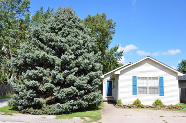 324 Payne Avenue, Georgetown, KY 40324 (MLS #1821022) :: Sarahsold Inc.