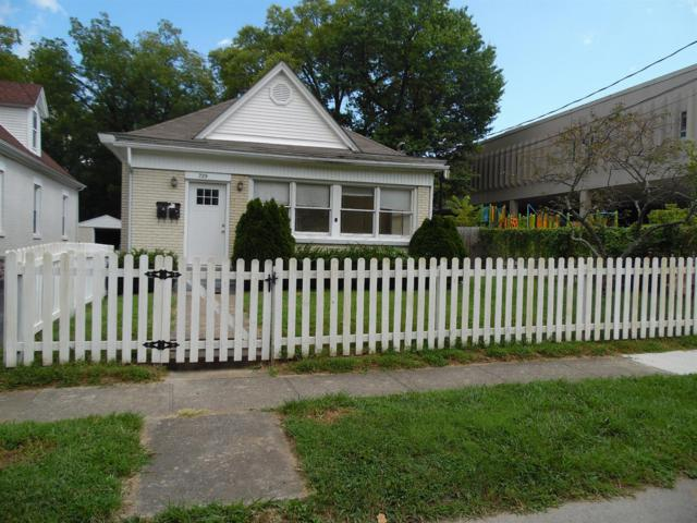 729 Hambrick Avenue, Lexington, KY 40508 (MLS #1821060) :: Sarahsold Inc.
